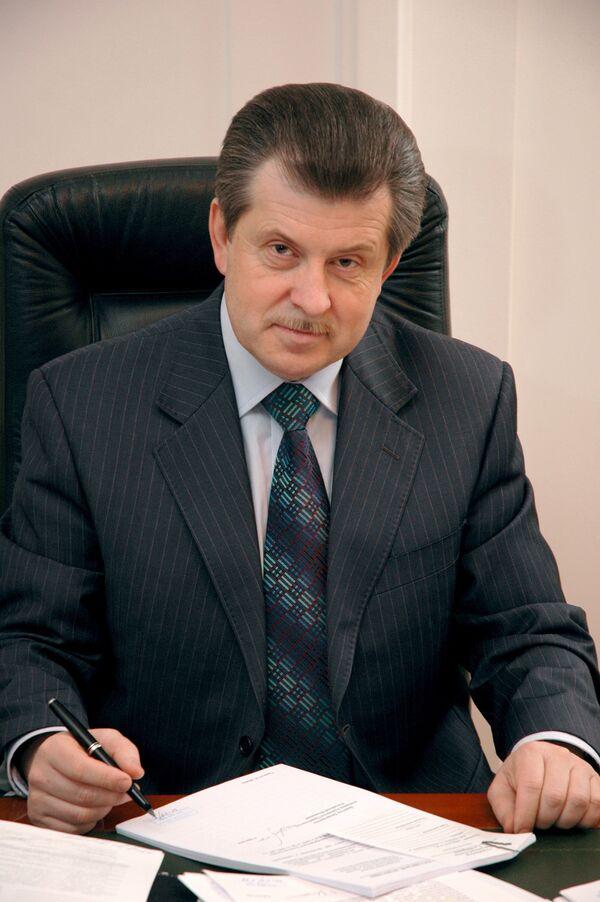 Sergueï Vakhroukov - Sputnik France