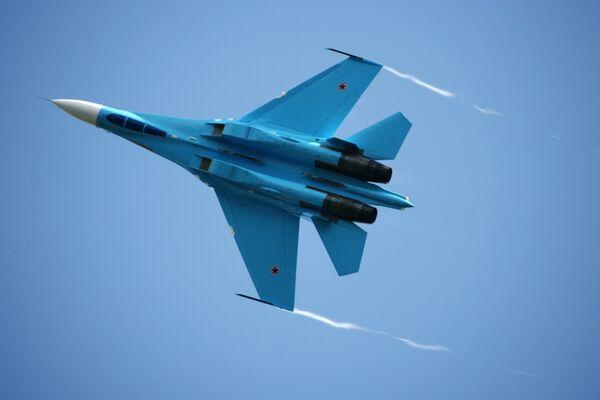 Su-27 - Sputnik France