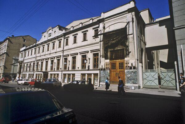 Moscou accueillera la Comédie Française du 11 au 13 octobre au Théâtre lyrique Tchékhov. - Sputnik France
