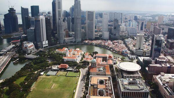 Зарубежные страны: Сингапур - Sputnik France