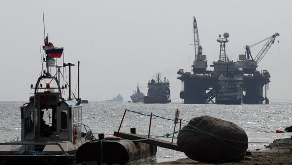 Nord Stream: mise en service le 8 novembre  - Sputnik France
