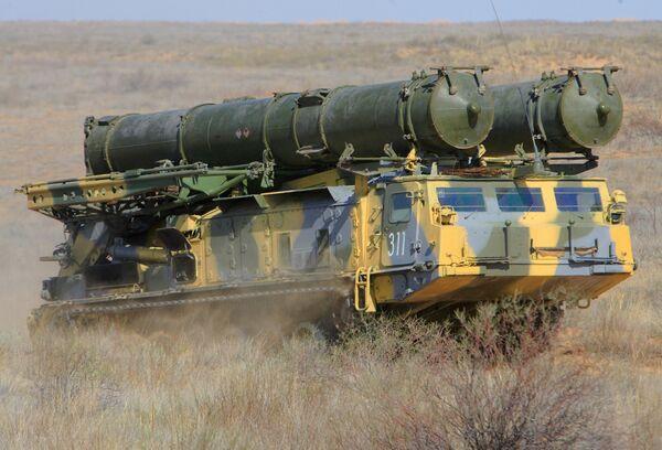 S-300 pour l'Iran: la Russie souhaite un accord à l'amiable - Sputnik France