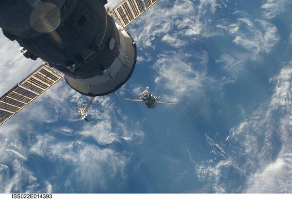 L'Inde renonce à envoyer ses astronautes dans l'Espace (Roskosmos) - Sputnik France
