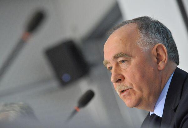Viktor Ivanov, directeur du FSKN - Sputnik France
