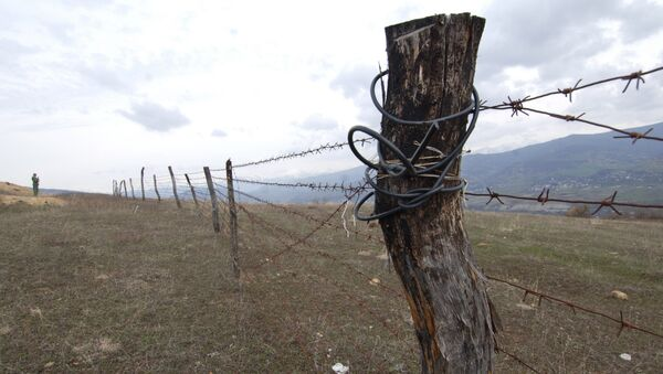 Moscou appelle Tbilissi à abroger la loi sur les territoires occupés - Sputnik France