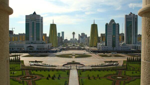 Le sommet consacré au 10ème anniversaire de l'Organisation aura lieu à Astana, capitale du Kazakhstan. - Sputnik France