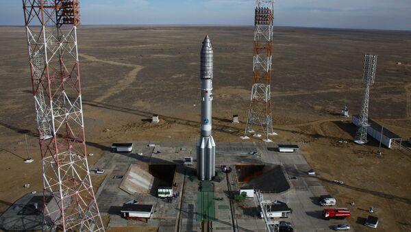 La Russie construira un lanceur capable de rivaliser avec le Falcon - Sputnik France