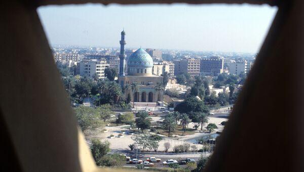 Ирак. Город Багдад - Sputnik France