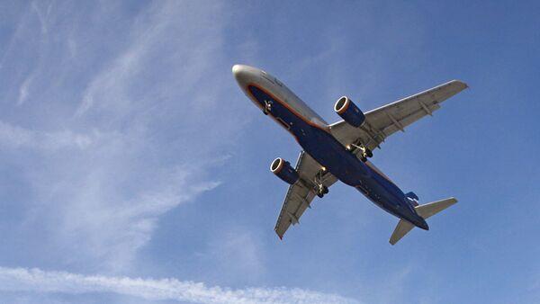 Moscou ripostera face aux Etats qui fermeront leur espace aérien (député) - Sputnik France