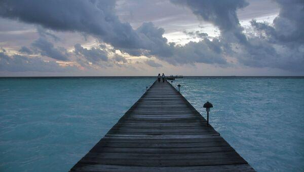 Maldives - Sputnik France
