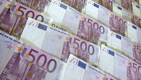 UE: l'austérité est allée trop loin (Martin Schulz) - Sputnik France