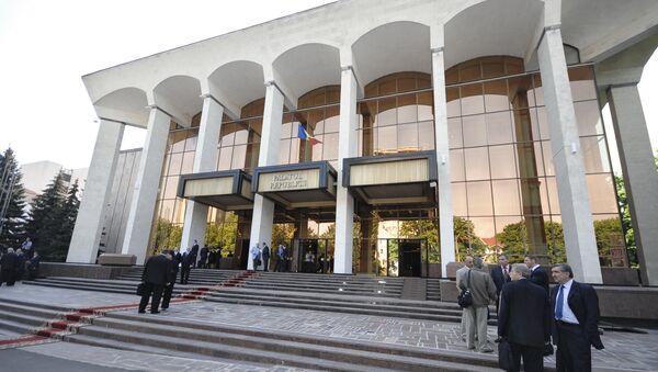 Новый парламент Молдавии собрался на первое заседание - Sputnik France