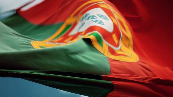 Флаг Португалии - Sputnik France