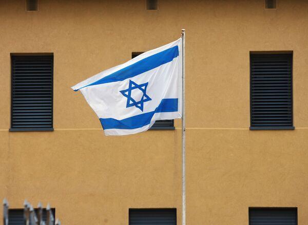 Israël posséderait 200 à 300 ogives nucléaires - Sputnik France