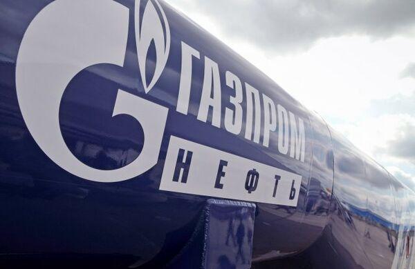 Arctique: le russe Gazprom Neft signera un accord avec Shell - Sputnik France
