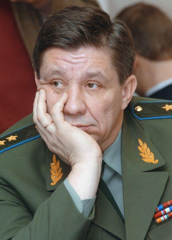 Vladimir Popovkine - Sputnik France