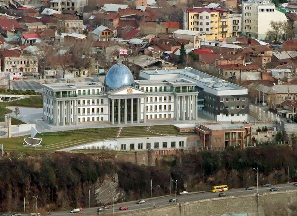Tbilissi - Sputnik France