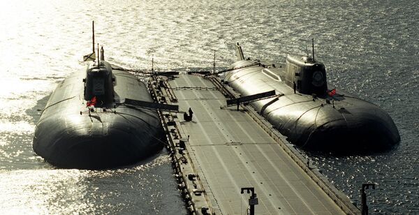 La Marine russe compte acquérir une dizaine de sous-marins diesel d'ici 2020 - Sputnik France