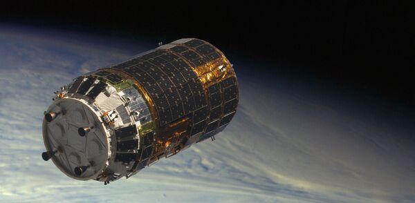 ISS: le cargo japonais HTV-2 se sépare de la station - Sputnik France