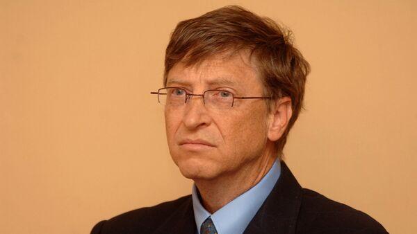 Билл Гейтс удержал титул самого богатого американца по версии Forbes - Sputnik France