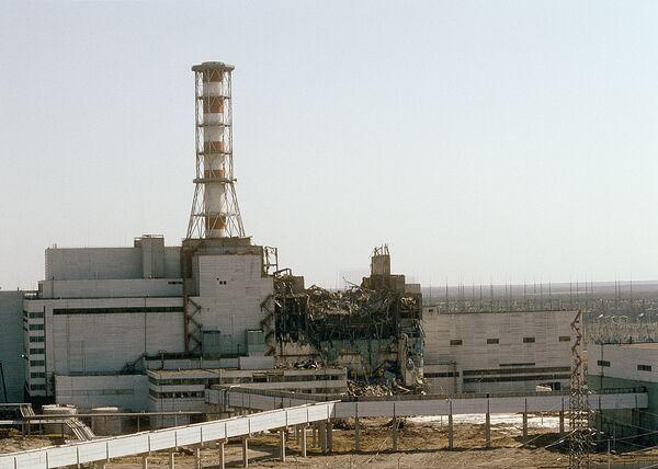 Catastrophe de Tchernobyl: vingt-six ans après (FICHE TECHNIQUE) - Sputnik France