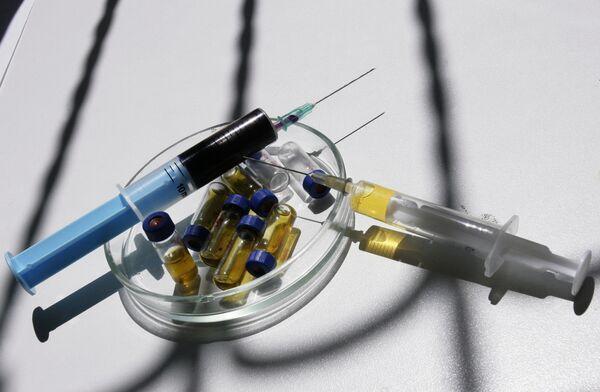 Drogue en Russie: plus de 50.000 jeunes morts par an (FSKN) - Sputnik France