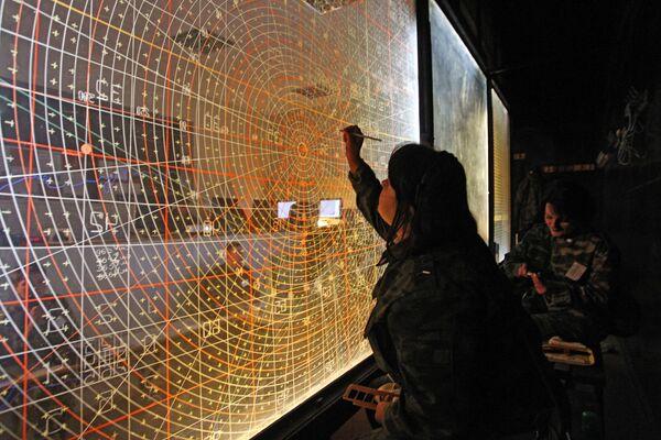 Bouclier: une station radar russe bientôt en service à Kaliningrad - Sputnik France