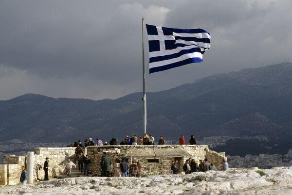 Grèce: l'Allemagne vote un deuxième programme d'aide - Sputnik France