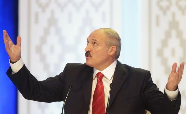 Biélorussie-UE: Loukachenko remercie le Vatican pour son assistance - Sputnik France