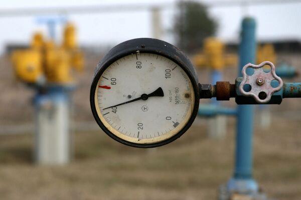 Gaz: Gazprom et Beltransgaz signent des contrats pour 2012-2014 - Sputnik France
