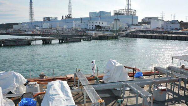 Сentrale japonaise de Fukushima - Sputnik France