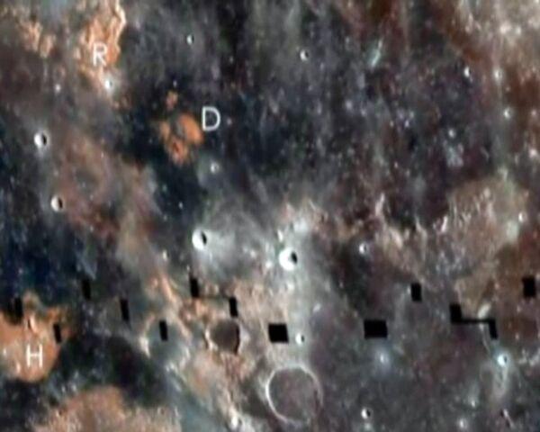 Des gisements de titane découverts sur la Lune - Sputnik France