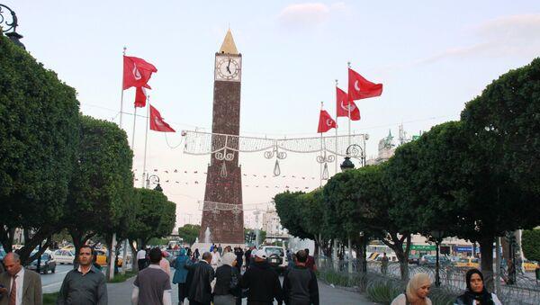 Centre de Tunis - Sputnik France