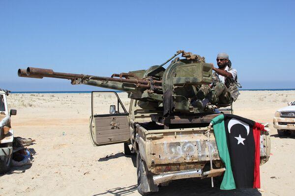 L'Otan devrait abolir la guerre en Libye au lieu de la stopper - Sputnik France