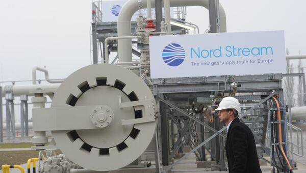 Le gazoduc Nord Stream voit sa capacité doublée          - Sputnik France
