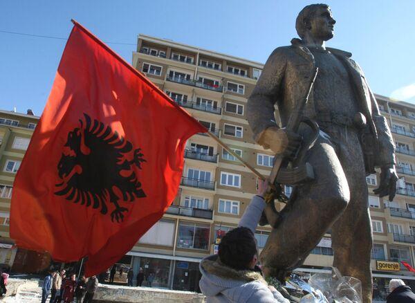 Trafic d'organes: l'Albanie approuve une enquête de l'UE - Sputnik France