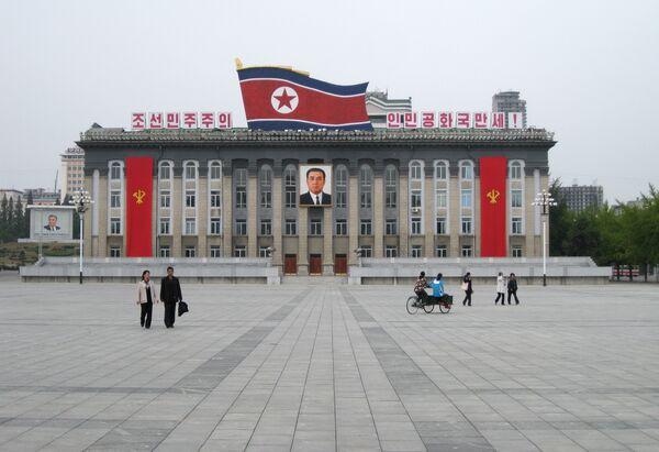 Nucléaire: Pyongyang affirme ne pas préparer d'essai souterrain - Sputnik France