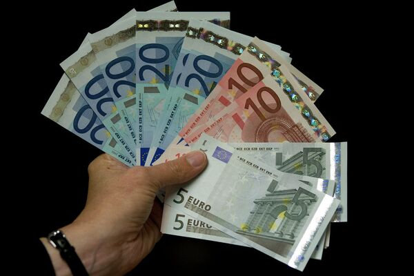 Zone euro: la crise surmontée (Van Rompuy) - Sputnik France