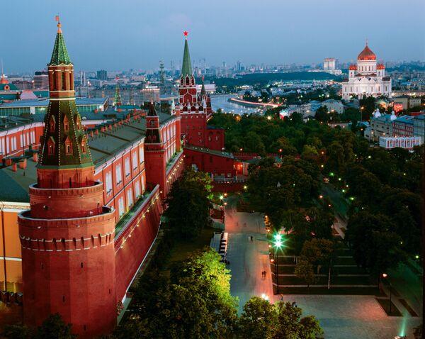 Modernisation: Moscou compte sur l'assistance de Paris (ambassadeur) - Sputnik France