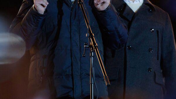 Cinq mythes sur Poutine ou la présidentielle vue de l'étranger - Sputnik France
