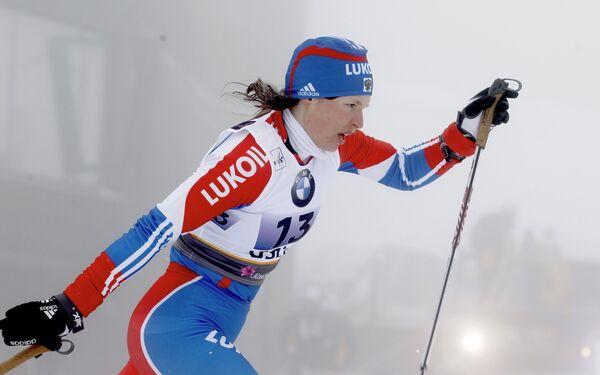 Yulia Ivanova - Sputnik France