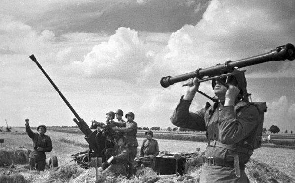 Bataille de Koursk (août 1943) - Sputnik France