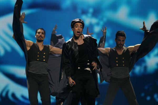 Eurovision-2012: l'euphorie suédoise et l'entrain oudmourte - Sputnik France