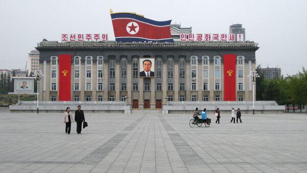 Corée du Nord/tirs: Moscou appelle à lancer des négociations - Sputnik France