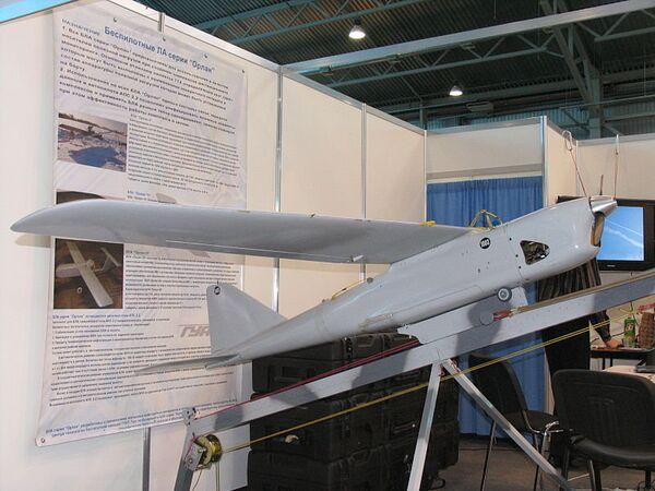 Drone russe Orlan-10 - Sputnik France