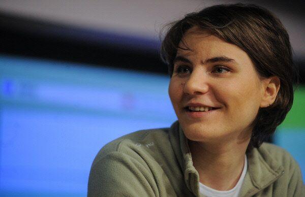 Ekaterina Samoutsevitch - Sputnik France
