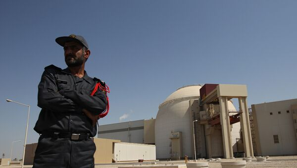 Nucléaire: aucune pression de l'AIEA sur l'Iran (source) - Sputnik France