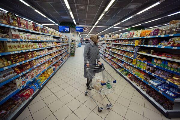 Produits bio: 58% des citadins russes prêts à payer plus cher - Sputnik France