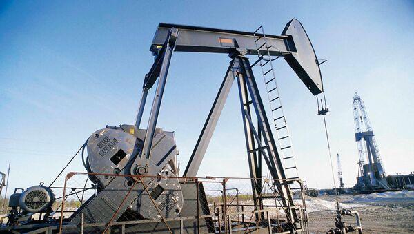 Energie: l'irrésistible expansion de la Russie en Amérique latine, en Afrique, en Orient - Sputnik France