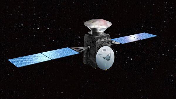 Module orbital de la mission ExoMars - Sputnik France